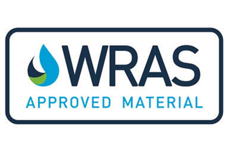 WRAS Approved Injection Resin
